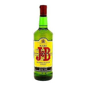 WHISKY J B 1L