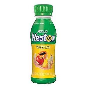 Neston sabor maçã, banana e mamão 280ml