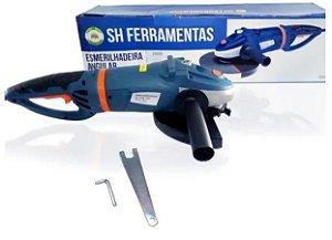 ESMERILHADEIRA LIXADEIRA SONGHE 230MM 2400W 220V