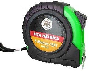 TRENA EMBORRACHADA COM TRAVA 10 METROS 25MM 33FT SONGHE TOOLS