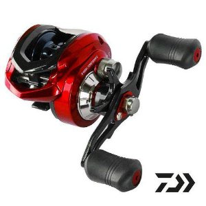 CARRETILHA DAIWA STRIKEFORCE 100 8I DIREITA