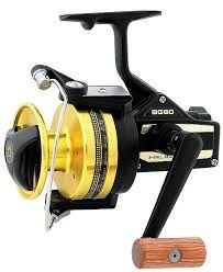 MOLINETE DAIWA BLACK GOLD SERIES BG-60