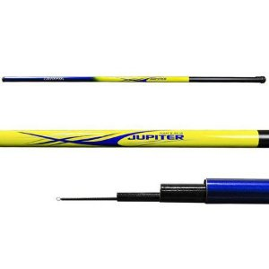 VARA TELESCOPICA DAIWA JUPITER FLOAT 2 JF-40 4,00m