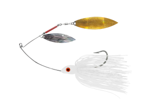 ISCA ARTIFICIAL DECONTO SPINNER BAIT 4/0 24 GRAMAS  BAIT4/0-300