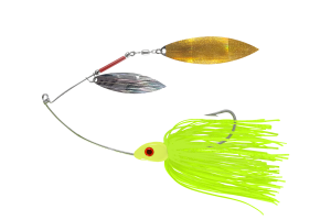 ISCA ARTIFICIAL DECONTO SPINNER BAIT 4/0 24 GRAMAS  BAIT4/0-326