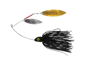 ISCA ARTIFICIAL DECONTO SPINNER BAIT 4/0 24 GRAMAS  BAIT4/0-339