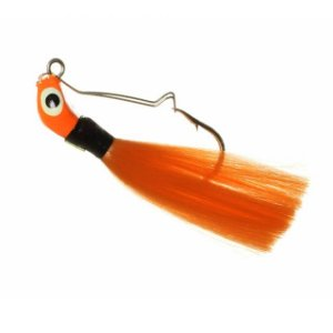 ISCA ARTIFICIAL LORI JIG ANTI - M- LARANJA