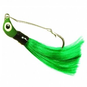 ISCA ARTIFICIAL LORI JIG ANTI - P- VERDE