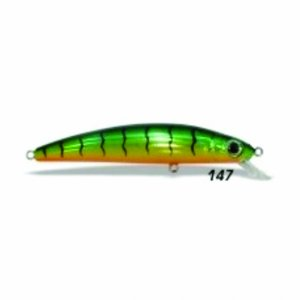 ISCA ARTIFICIAL MARINE SPORTS BIG GAME 115CM 147 16G FIRE TIGER