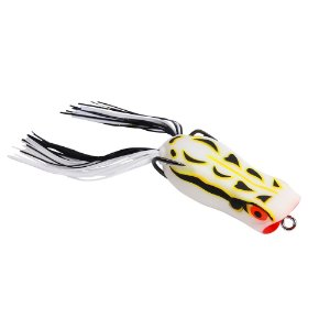 ISCA ARTIFICIAL MARINE SPORTS POPPER FROG 55 COR F01