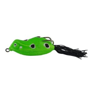 ISCA ARTIFICIAL PRO LINE SNAKE FROG 3/0 10 G 5,5 CM
