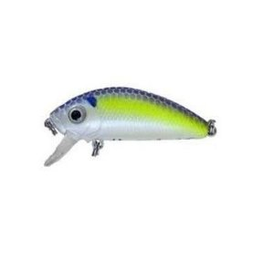 ISCA ARTIFICIAL STRIKE PRO MUSTANG MINNOW45 MG-002F COR 250