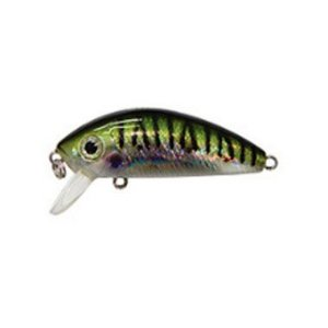 ISCA ARTIFICIAL STRIKE PRO MUSTANG MINNOW45 MG-002F COR 325