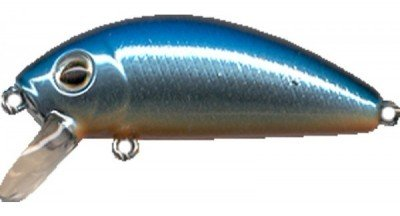 ISCA ARTIFICIAL STRIKE PRO MUSTANG MINNOW45 MG-002F COR A02AE