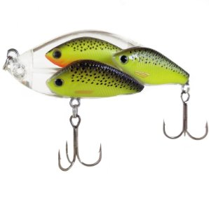 ISCA ARTIFICIAL SUN FISHING CARDUME TWICH BAIT COR 01