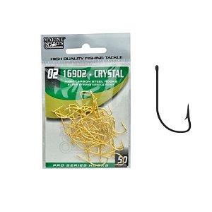 ANZOL CARTELA CRYSTAL 16902 2 C/50
