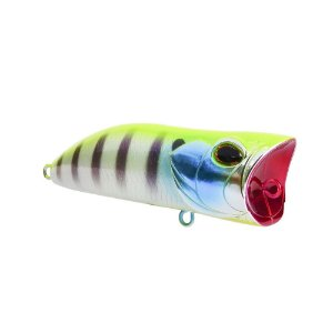 ISCA ARTIFICIAL MARINE SPORTS RAM POPPER 90 C P-32