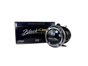 Carretilha Pesca Marine Sports Nova Black Max 20 Direita