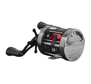 CARRETILHA MARINE SPORTS CASTER POWER 400 ESQUERDA