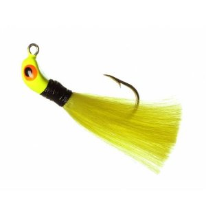 ISCA ARTIFICIAL LORI JIG ANTI - G- AMARELO
