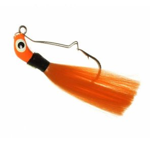ISCA ARTIFICIAL LORI JIG ANTI - G- LARANJA