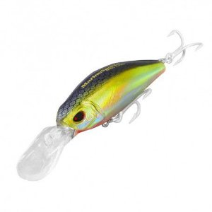 ISCA ARTIFICIAL MARINE SPORTS RAPTOR SHAD 70 N6