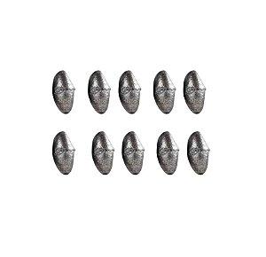 KIT COM 10 CHUMBADAS TRADICIONAL 10 GRAMAS