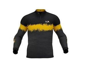 Camisa Camiseta Pesca Presa Viva Pv Masculino 09 M