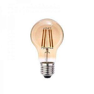 LAMPADA FILAMENTO LED A60 E27 2400K