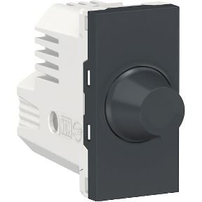 DIMMER ORION ROTATIVO 127V STELLAR BLACK LED