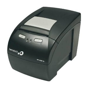 Impressora Bematech MP-4200 TH, Térmica, Não Fiscal, USB, com Guilhotina