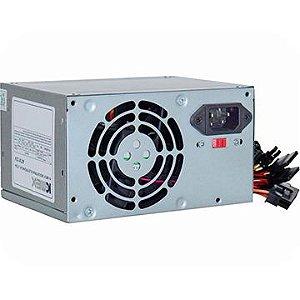 FONTE K-MEX PX300CNG 200W ATX12V 110/220V C/CABO