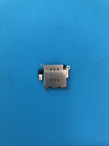 Slot Chip Iphone 11 Original Apple.