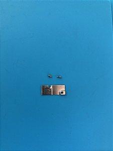 Blindagem da Bateria Iphone 6 Plus + Parafusos