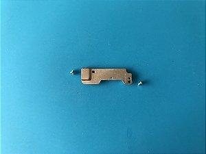Blindagem Botão Home Iphone 6 + Parafusos