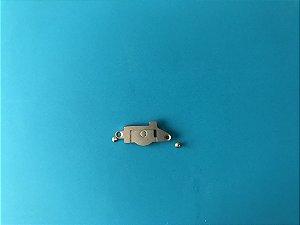 Blindagem Botão Home Iphone SE + Parafusos