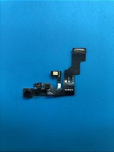 Câmera frontal Iphone 6s Plus Original Retirada