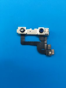 Câmera Frontal iphone XR Original Apple Retirada!!