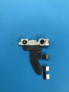 Câmera Frontal iphone XS MAX Original Apple Retirada!!