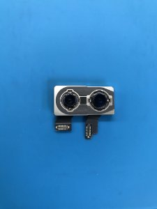 Câmera Traseira Iphone XS MAX  Original Retirada de Aparelho!!!