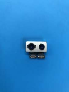 Câmera Traseira Iphone 8 Plus Original Apple!!