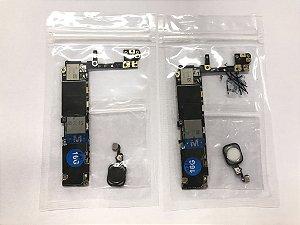 Placa Iphone 6s 16GB Original Apple com Biometria !!!