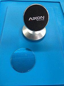Suporte  Veicular Original Aikon Para Celular