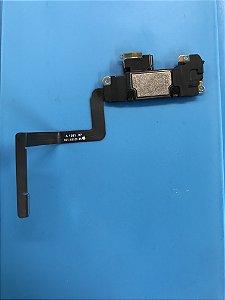 Sensor Frontal + Auricular Iphone 11 Original Apple!!