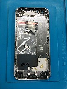 Carcaça Chassi Iphone 6 Cinza Espacial Original Apple !!