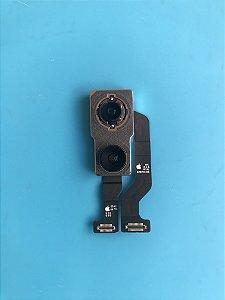 Câmera Traseira Iphone 11 Original Retirada de Aparelho