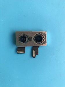 Câmera Traseira Iphone XS Original Retirada de Aparelho!!!