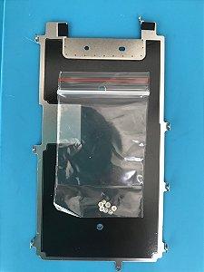 Blindagem Traseira do Display Iphone 6s + Parafusos