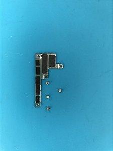 Blindagem da Bateria Iphone 8 Plus+ Parafusos