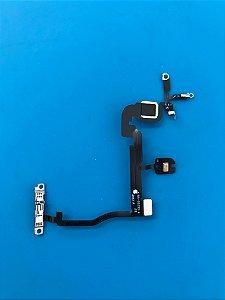 Cabo Flex do Power Microfone e flash Iphone 11 Pro Max Original Apple!!